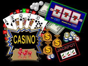 Если играть, то только в казино Вулкан!