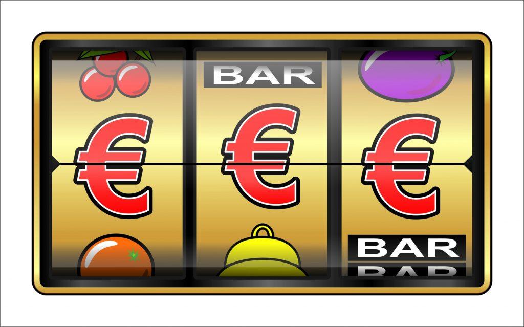 Игровые автоматы Вулкан – ставки на деньги
