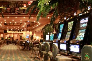 Казино на реальные деньги — лучший способ прочувствовать азарт