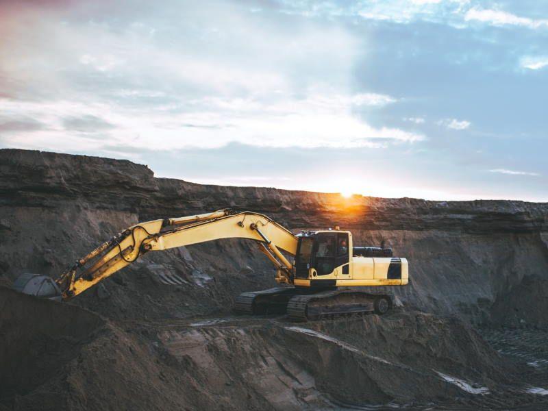 Самые везучие люди в горнодобывающей промышленности