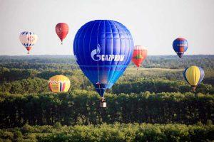 16.05.2016 ОАО Газпром в среднесрочной покупке