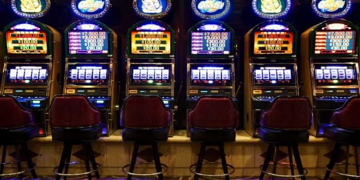 Зеркала на игровые автоматы и демо версии Vulcan Original